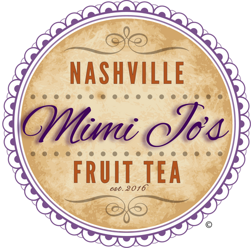 Nashville Fruit Tea , Half Gallon