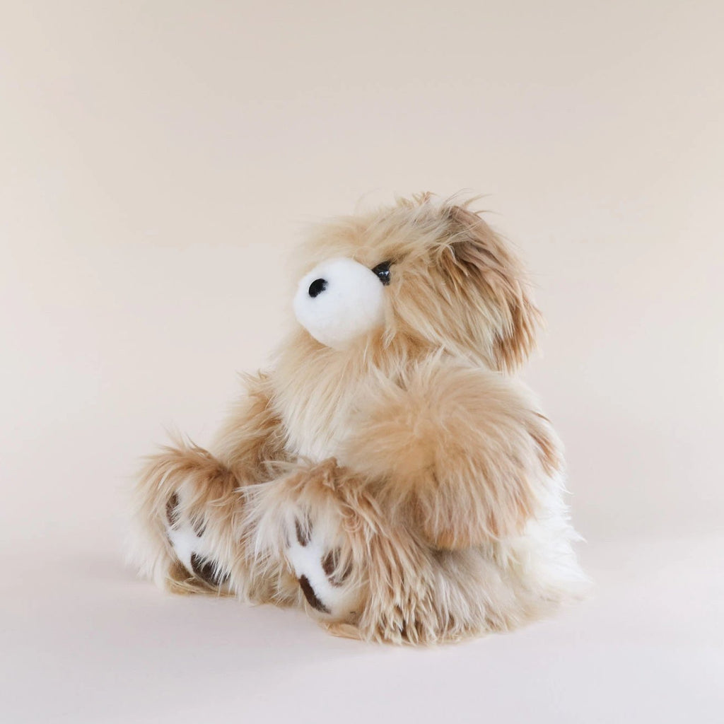 Toy Bear - Large Luxe Suri