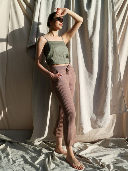 Inti Summer Knit Pants