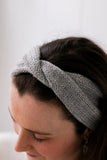 Ribbed Headband