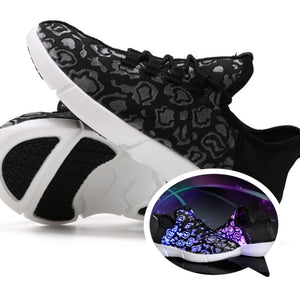 Galaxy™ LED Shoes Men (Available for Women, Kids) - allgasnobrakez.com