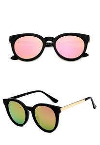 """Reflectionz"" Sunglasses - allgasnobrakez.com"