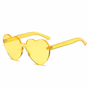 """I Love You"" Sunglasses - allgasnobrakez.com"