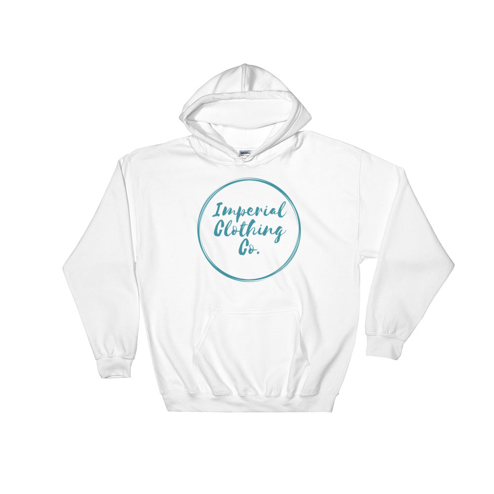 Hooded Imperial Clothing Co. Sweatshirt