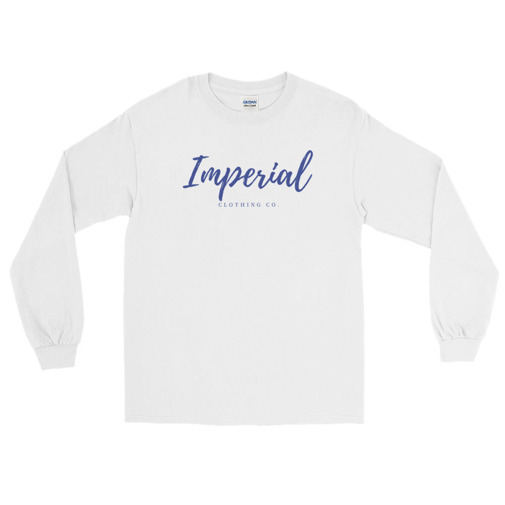Long Sleeve Imperial Clothing Co. T-Shirt
