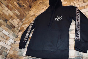 Exclusive Taping Hoodie - Endangered Athletics