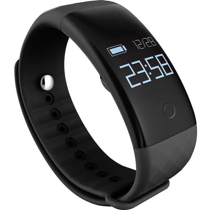 Smart Fitness Bracelet - Endangered Athletics