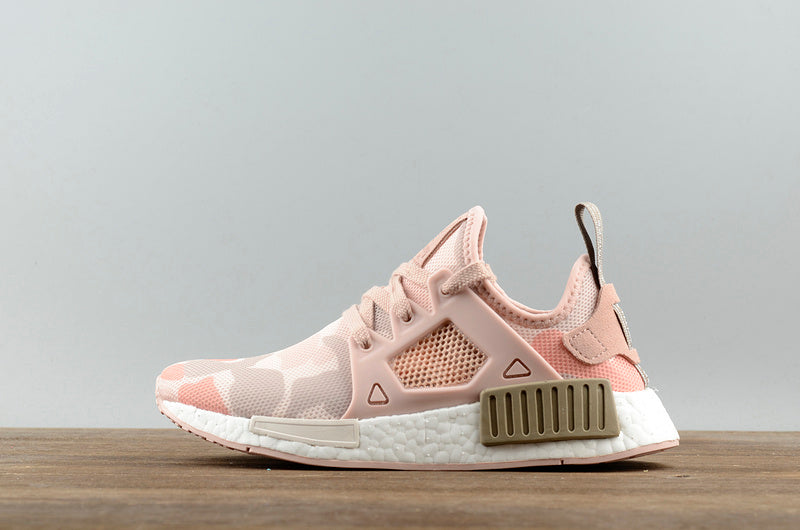 the best attitude 02a8f 16b14 NMD XR1 Pink Camo
