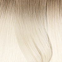 PRO DELUXE LINE OMBRÉ Light Natural Brown & Beach Blonde Tape Extensions