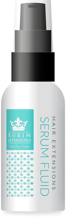 Hair Extensions Serum Fluid 50ml - Rubin Extensions Australia