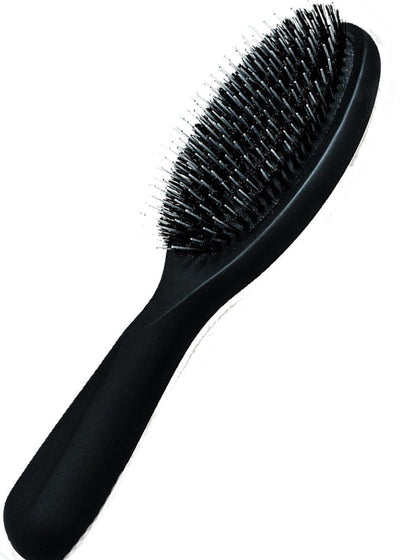 Special Hair Extensions Brush from Rubin Extensions
