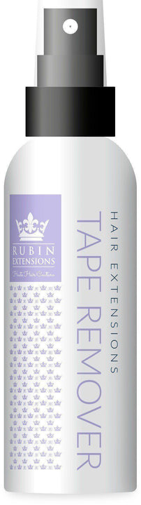 Tape-in Hair Extensions Tape Remover from Rubin Extensions Australia