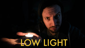 How To Shoot Video In Low Light