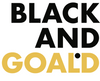 Black and Goald