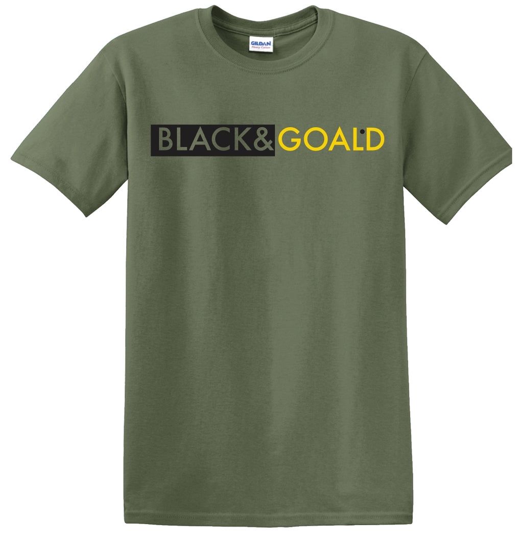 Money Green Tee