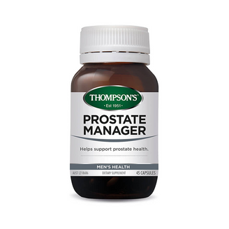 Thompson's Men Prostate Manager