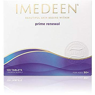 IMEDEEN Prime Renewal 120tabs 50+years