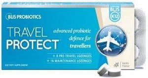 Bliss K12 travel protect 24s