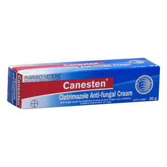 Canesten Clotrimazole Anti-fungal Cream