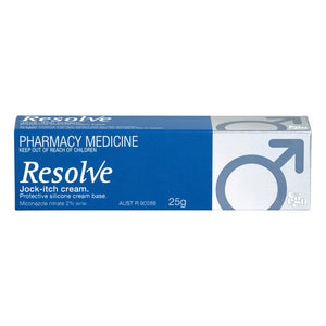 Ego Resolve Jock Itch 25g