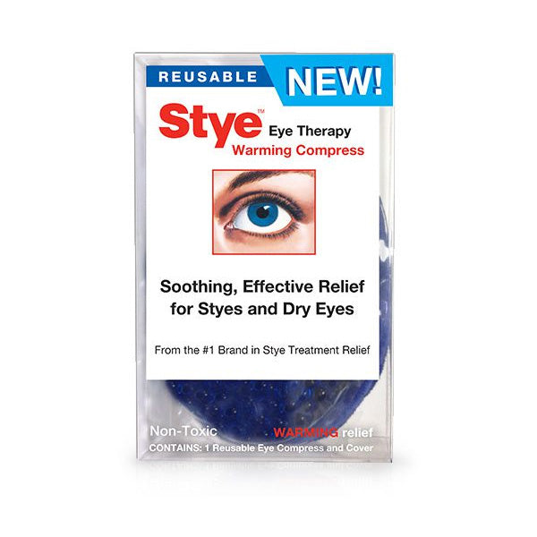Stye Away Eye Warming Compress