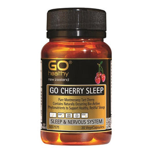Go Cherry Sleep