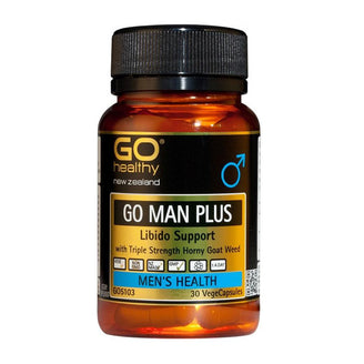 Go Man Plus