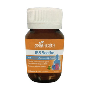 Good Health IBS Soothe