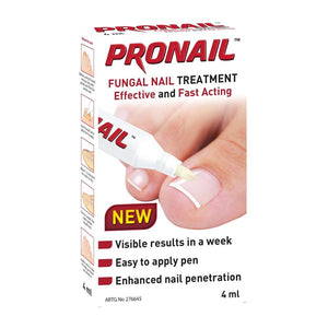 Pronail Fungal Nail Treatment Pen 4ml