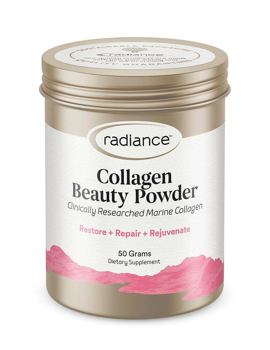 Radiance Beauty Powder Collagen 50g