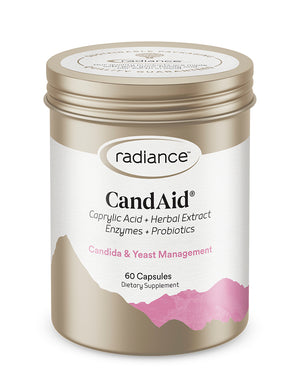 Radiance CandAid VegeCaps