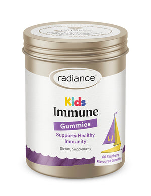 Radiance Kids Gummies Immune