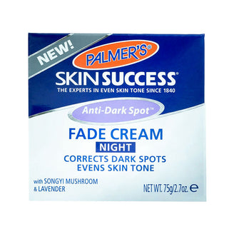 Palmers Skin Success Fade Cream Night 75g