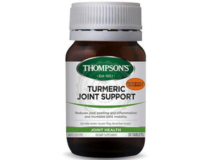 Thompson's Turmeric Joint Support
