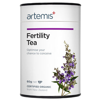 Artemis - Fertility Tea 60g