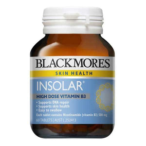 Blackmores Insolar