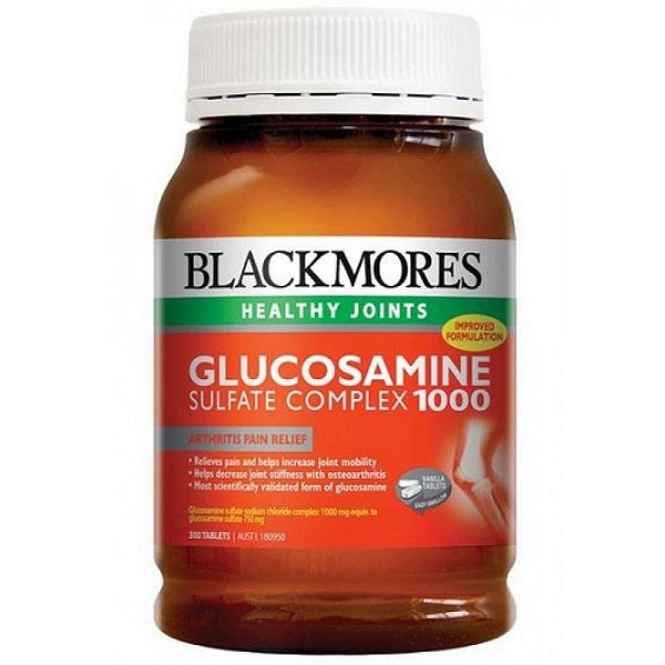 Blackmores Glucosamine 1000mg