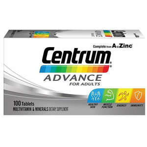 Centrum Advance