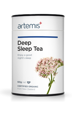Artemis Deep Sleep Tea