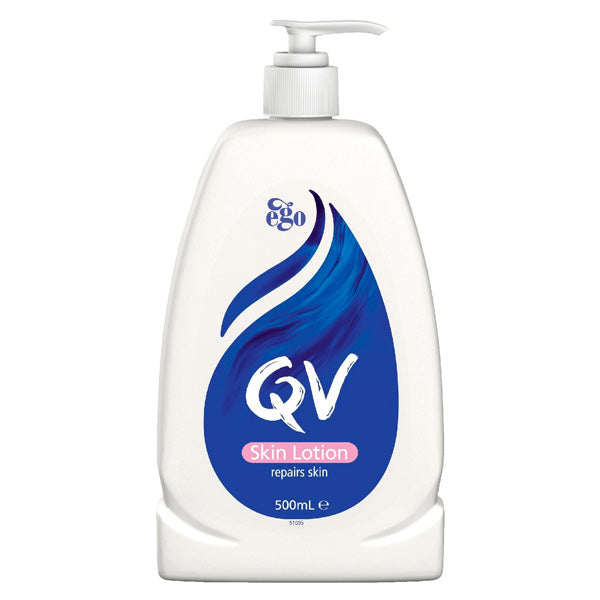 Ego QV Skin Lotion 500ml + Gift With Purchase