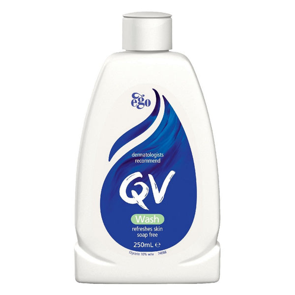 Ego QV Body Wash 250ml