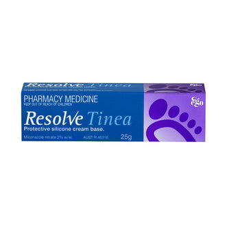 Ego Resolve Tinea Topical Cream