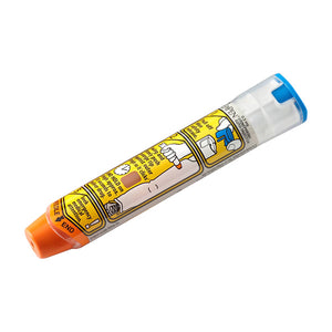 Epipen Auto Injector