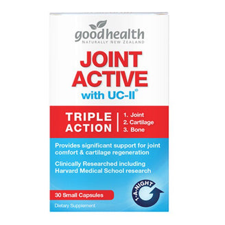 Good Health Joint Active with UC-II