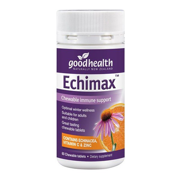 Good Health Echimax