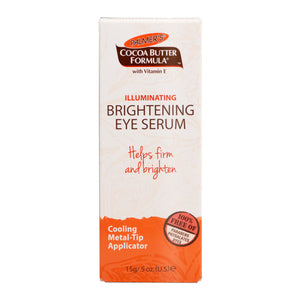 Illuminating Brightening Eye Serum 15g