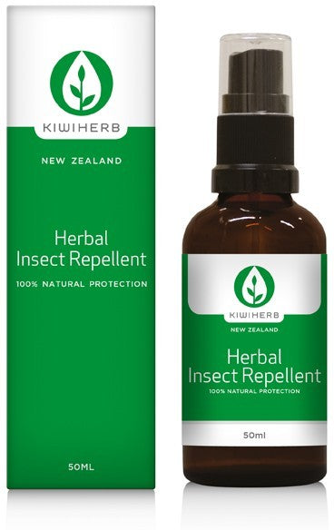 Kiwi Herb Herbal Insect Repellent