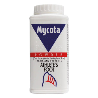 Mycota Foot Powder 70g