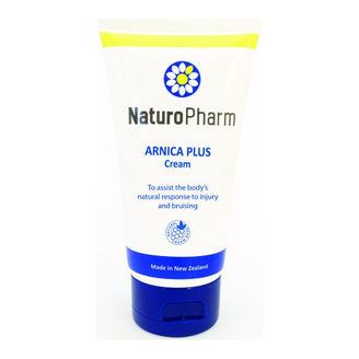 Naturo Pharm Arnica Plus Cream Lrg