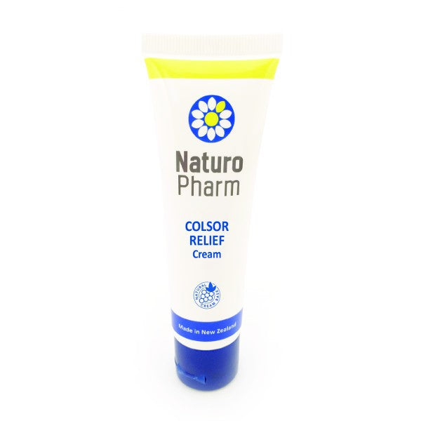 Naturo Pharm Colsor Relief Cream Sm
